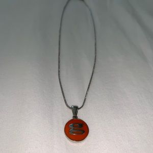 Kate Forty Eight (g) necklace
